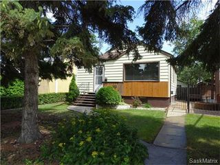 Photo 2: 2249 ATKINSON Street in Regina: Broders Annex Single Family Dwelling for sale (Regina Area 03)  : MLS®# 580423