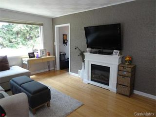Photo 4: 2249 ATKINSON Street in Regina: Broders Annex Single Family Dwelling for sale (Regina Area 03)  : MLS®# 580423