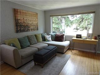 Photo 5: 2249 ATKINSON Street in Regina: Broders Annex Single Family Dwelling for sale (Regina Area 03)  : MLS®# 580423