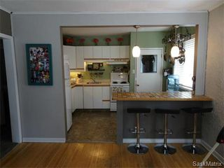 Photo 6: 2249 ATKINSON Street in Regina: Broders Annex Single Family Dwelling for sale (Regina Area 03)  : MLS®# 580423