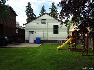 Photo 31: 2249 ATKINSON Street in Regina: Broders Annex Single Family Dwelling for sale (Regina Area 03)  : MLS®# 580423