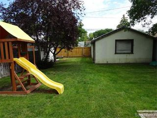 Photo 30: 2249 ATKINSON Street in Regina: Broders Annex Single Family Dwelling for sale (Regina Area 03)  : MLS®# 580423