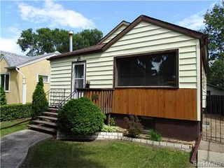 Photo 1: 2249 ATKINSON Street in Regina: Broders Annex Single Family Dwelling for sale (Regina Area 03)  : MLS®# 580423