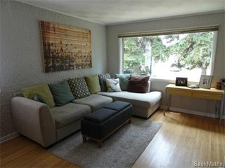 Photo 11: 2249 ATKINSON Street in Regina: Broders Annex Single Family Dwelling for sale (Regina Area 03)  : MLS®# 580423