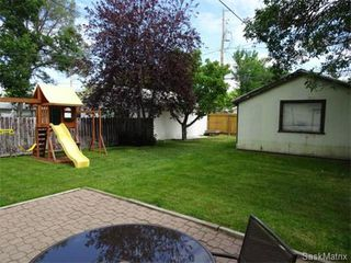 Photo 28: 2249 ATKINSON Street in Regina: Broders Annex Single Family Dwelling for sale (Regina Area 03)  : MLS®# 580423