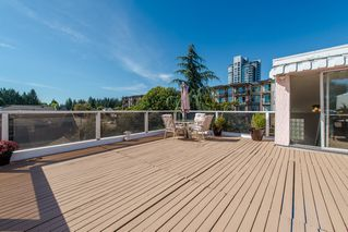 Photo 24: 968 CHARLAND Avenue in Coquitlam: Central Coquitlam 1/2 Duplex for sale : MLS®# R2114374