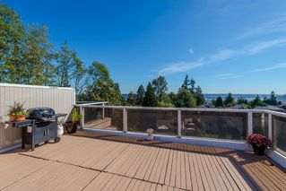 Photo 26: 968 CHARLAND Avenue in Coquitlam: Central Coquitlam 1/2 Duplex for sale : MLS®# R2114374