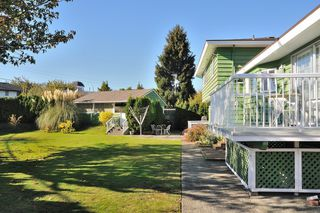 Photo 23: 3708 WAKEFIELD Court in Burnaby: Burnaby Hospital House for sale