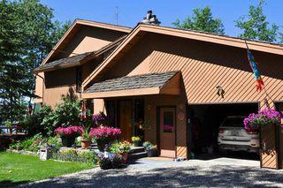 Photo 1: 13459 SUNNYSIDE Cove: Charlie Lake House for sale (Fort St. John (Zone 60))  : MLS®# R2123275