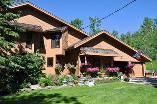 Photo 2: 13459 SUNNYSIDE Cove: Charlie Lake House for sale (Fort St. John (Zone 60))  : MLS®# R2123275