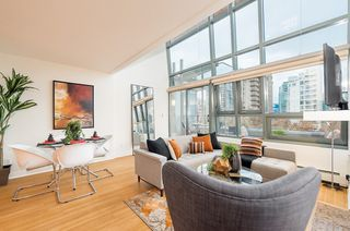 "Photo 3: PH1 1688 ROBSON Street in Vancouver: West End VW Condo for sale in ""Pacific Robson Palais"" (Vancouver West)  : MLS®# R2123676"