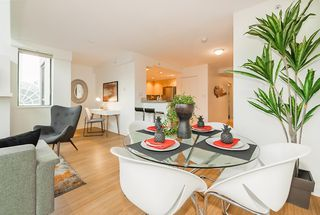 """Photo 5: PH1 1688 ROBSON Street in Vancouver: West End VW Condo for sale in """"Pacific Robson Palais"""" (Vancouver West)  : MLS®# R2123676"""
