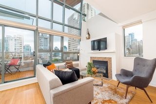 """Photo 1: PH1 1688 ROBSON Street in Vancouver: West End VW Condo for sale in """"Pacific Robson Palais"""" (Vancouver West)  : MLS®# R2123676"""