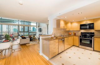 "Photo 6: PH1 1688 ROBSON Street in Vancouver: West End VW Condo for sale in ""Pacific Robson Palais"" (Vancouver West)  : MLS®# R2123676"