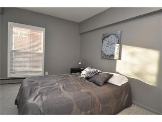 Photo 8: 305 1209 6 Street SW in Calgary: Beltline Condo for sale : MLS®# C4092444