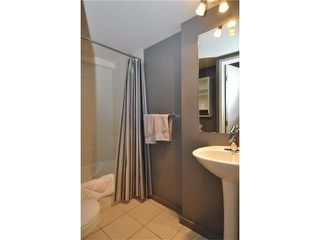 Photo 10: 305 1209 6 Street SW in Calgary: Beltline Condo for sale : MLS®# C4092444