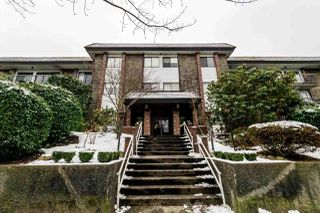 "Photo 1: 340 588 E 5TH Avenue in Vancouver: Mount Pleasant VE Condo for sale in ""MCGREGOR HOUSE"" (Vancouver East)  : MLS®# R2129365"