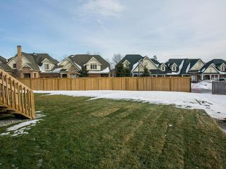 Photo 19: 202 Boadway Crescent in Whitchurch-Stouffville: Stouffville House (2-Storey) for sale : MLS®# N3684587