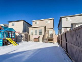 Photo 43: 27 TUSCANY RIDGE Heights NW in Calgary: Tuscany House for sale : MLS®# C4094998