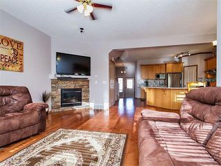 Photo 20: 27 TUSCANY RIDGE Heights NW in Calgary: Tuscany House for sale : MLS®# C4094998