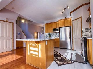 Photo 8: 27 TUSCANY RIDGE Heights NW in Calgary: Tuscany House for sale : MLS®# C4094998