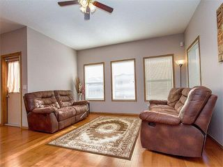 Photo 11: 27 TUSCANY RIDGE Heights NW in Calgary: Tuscany House for sale : MLS®# C4094998