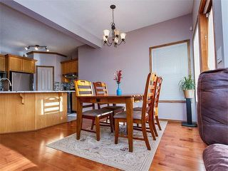 Photo 17: 27 TUSCANY RIDGE Heights NW in Calgary: Tuscany House for sale : MLS®# C4094998