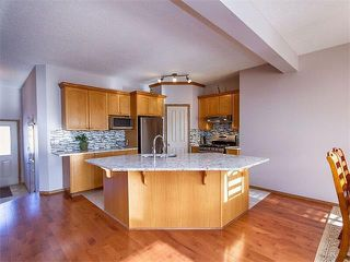 Photo 4: 27 TUSCANY RIDGE Heights NW in Calgary: Tuscany House for sale : MLS®# C4094998
