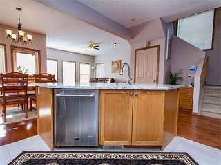 Photo 3: 27 TUSCANY RIDGE Heights NW in Calgary: Tuscany House for sale : MLS®# C4094998
