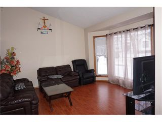 Photo 4: 260 ERIN MEADOW Close SE in Calgary: Erin Woods House for sale : MLS®# C4095343