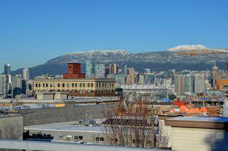 "Photo 18: 305 298 E 11TH Avenue in Vancouver: Mount Pleasant VE Condo for sale in ""THE SOPHIA"" (Vancouver East)  : MLS®# R2138336"