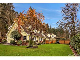 Photo 20: 1208 Tatlow Rd in NORTH SAANICH: NS Lands End House for sale (North Saanich)  : MLS®# 752675