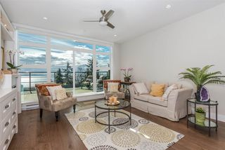 "Photo 7: 501 14855 THRIFT Avenue: White Rock Condo for sale in ""Royce"" (South Surrey White Rock)  : MLS®# R2149849"