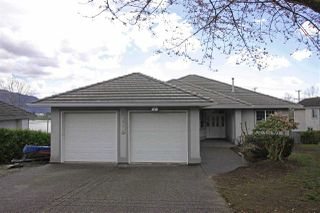 """Photo 1: 34776 BREALEY Court in Mission: Hatzic House for sale in """"Brealey Court - Hatzic bench"""" : MLS®# R2152034"""