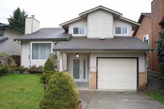 Photo 1: 1163 FALCON Drive in Coquitlam: Eagle Ridge CQ House for sale : MLS®# R2155906