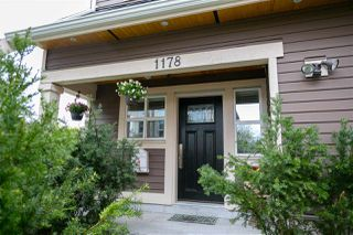 Photo 2: 1178 E KING EDWARD Avenue in Vancouver: Knight Townhouse for sale (Vancouver East)  : MLS®# R2158743