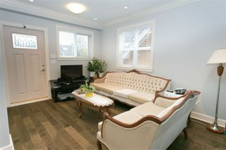 Photo 3: 1178 E KING EDWARD Avenue in Vancouver: Knight Townhouse for sale (Vancouver East)  : MLS®# R2158743