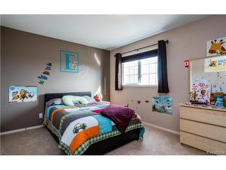 Photo 14: 620 SLATER Road: West St Paul Residential for sale (R15)  : MLS®# 1710189