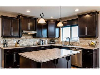 Photo 8: 620 SLATER Road: West St Paul Residential for sale (R15)  : MLS®# 1710189