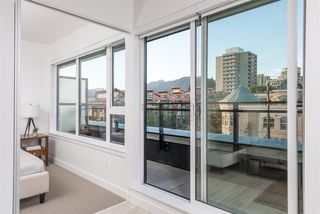 Photo 18: 506 111 E 3RD Street in North Vancouver: Lower Lonsdale Condo for sale : MLS®# R2168783