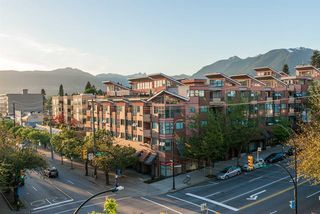 Photo 20: 506 111 E 3RD Street in North Vancouver: Lower Lonsdale Condo for sale : MLS®# R2168783