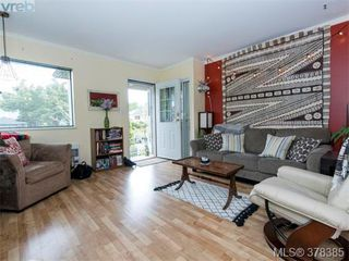 Photo 5: 1466 Denman St in VICTORIA: Vi Fernwood Half Duplex for sale (Victoria)  : MLS®# 759805