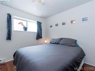 Photo 15: 1466 Denman St in VICTORIA: Vi Fernwood Half Duplex for sale (Victoria)  : MLS®# 759805