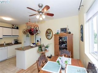 Photo 4: 1466 Denman St in VICTORIA: Vi Fernwood Half Duplex for sale (Victoria)  : MLS®# 759805