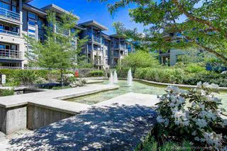 "Photo 17: 205 9319 UNIVERSITY Crescent in Burnaby: Simon Fraser Univer. Condo for sale in ""Harmony"" (Burnaby North)  : MLS®# R2170783"