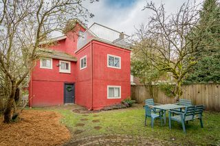 Photo 27: 1229 E 20TH AVENUE in Vancouver: Knight House for sale (Vancouver East)  : MLS®# R2154315
