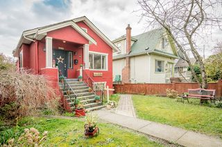 Photo 1: 1229 E 20TH AVENUE in Vancouver: Knight House for sale (Vancouver East)  : MLS®# R2154315