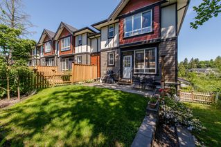 Photo 37: Kendra, Surrey Townhouse