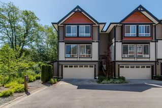 Photo 1: Kendra, Surrey Townhouse