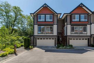 "Photo 1: 5 6378 142 Street in Surrey: Sullivan Station Townhouse for sale in ""KENDRA"" : MLS®# R2172213"